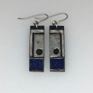 Medium Hook Earrings