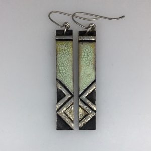 Long Hook Earrings